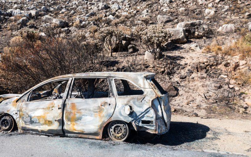 Co robić, a czego nie robić, gdy samochód się przegrzewa